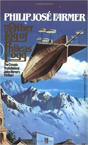 Book The Other Log of Phileas Fogg