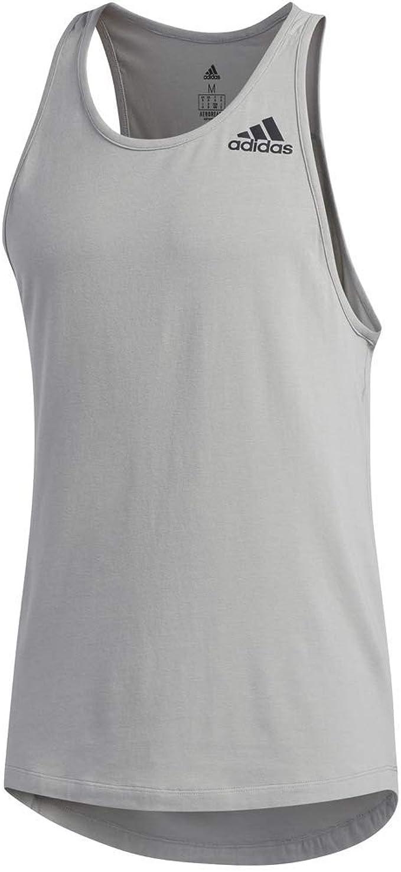 adidas City Base Tank Camisa Hombre
