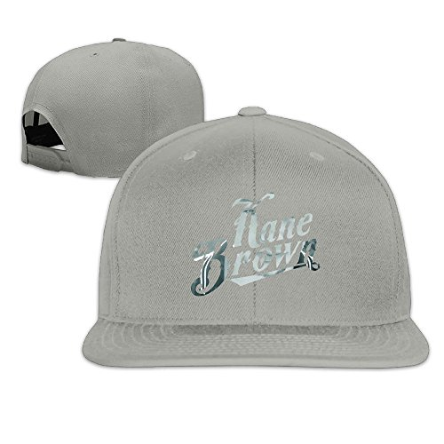 QWERT Unisex Kane Brown Flat Billed Cap Baseball-caps 1 Size - Lyrics Song Sunglasses