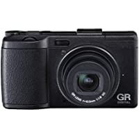 RICOH Degital Camera GR DIGITAL IV [International version, No warranty]
