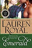 Emerald: Chase Family Series Book 2 (Chase Family Series: The Jewels)