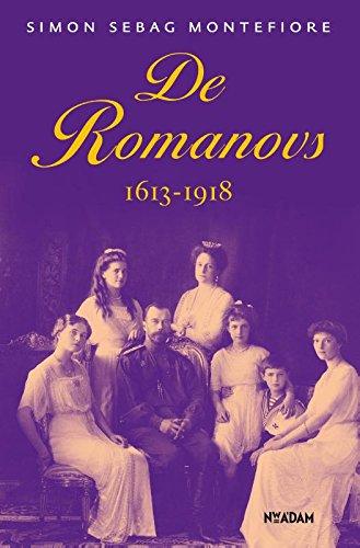 De romanovs: 1613-1918