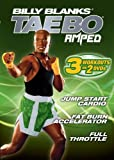 Tae Bo Amped: 3 Workouts on 2 DVDs - Jump Start Cardio, Fat Burn Accelerator, and Full Throttle