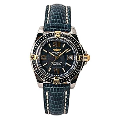 Breitling Cockpit Quartz Female Watch B71356 (Certified Pre-Owned) from Breitling