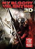 My Bloody Valentine 3D/ 2D [DVD] by Jensen Ackles