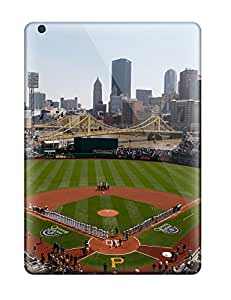 Hot 8676662K170436963 pittsburgh pirates MLB Sports & Colleges best iPad Air cases