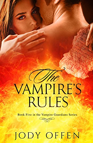 Vampires Rules Vampire Guardians Book ebook product image