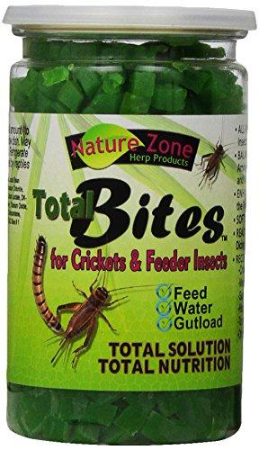 Nature Bites - 8
