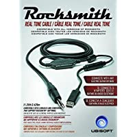 Cabo Rocksmith Real Tone Cable