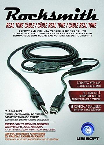 Ubisoft Rocksmith Tone Cable
