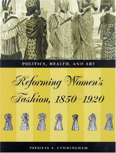nineteenth century dress reform - 2
