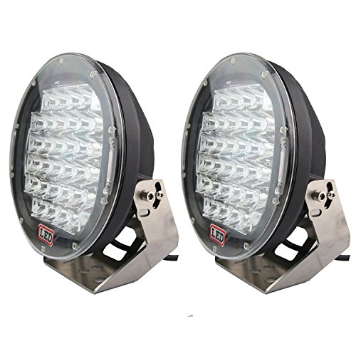 9 Inch Round Led Light - 6