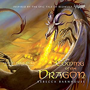 The Coming of the Dragon Audiobook