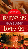 Traitor's Kiss/Lover's Kiss: AND Lover's Kiss (Pennistan)