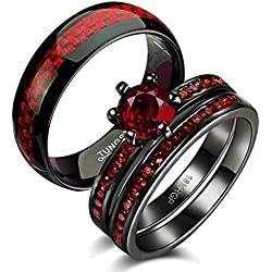 51zyabVs0RL._AC_UL250_SR250,250_ Harley Quinn Rings