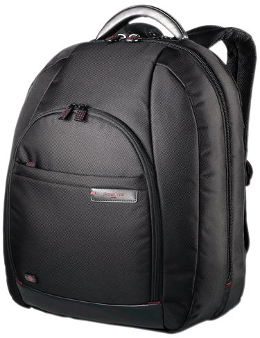Xenon Laptop Backpack Black