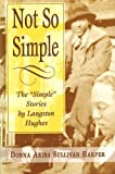 "Not So Simple: The ""Simple"" Stories by Langston"