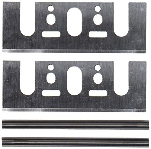 2 hand planer blades - 9