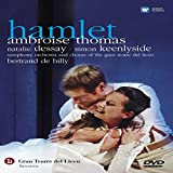 Ambroise Thomas - Hamlet - Barcelona Opera