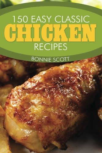 chicken and fish cookbook - 4