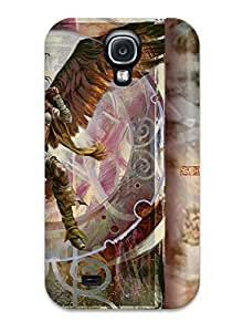 CaseyKBrown ZKsBIkG13139qORfy Case For Galaxy S4 With Nice Magic The Gathering Appearance