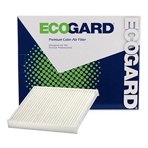 ECOGARD XC10487 Premium Cabin Air Filter Fits Mitsubishi Mirage, Mirage G4