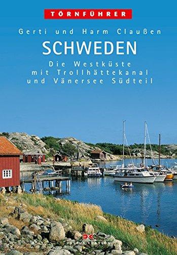 Schweden 1: Die Westküste mit Trollhättekanal und Vänersee Südteil