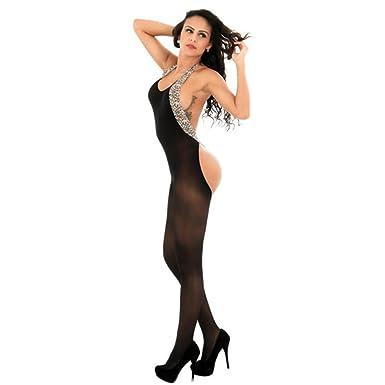 Sexy spandex hot women