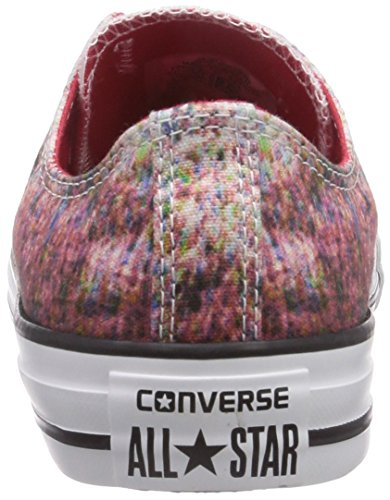 Vielfarbig Stream Unisex Erwachsene Mehrfarbig Chuck Sneaker Taylor Converse qZw0p0