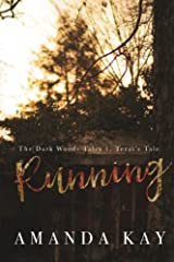 Running: Tezzi's POV: Just the Beginning (The Dark Woods Tales) (Volume 1) Paperback