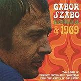 Szabo, Gabor : Bacchanal & 1969