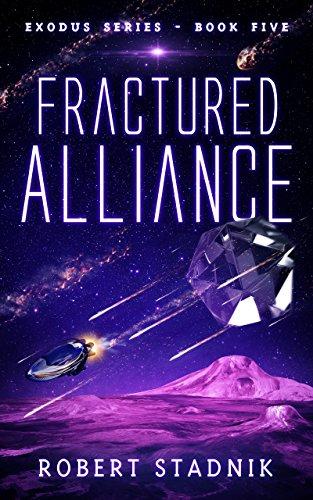 (Fractured Alliance (Exodus Book 5))