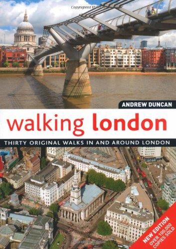 Walking London ebook