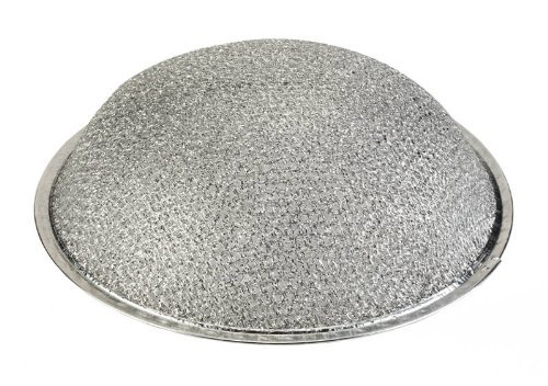 BP4 10-1 / 2 pulgadas de aluminio Filtro de repuesto para Campana extractora