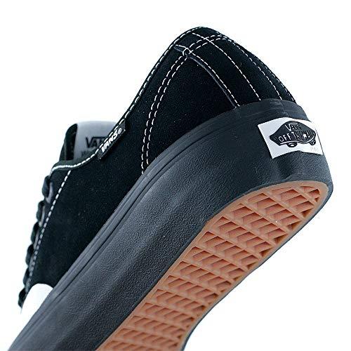 blanco Shoes Negro Zapatos Vans Skate Classic Pro Av XB7xPn0x