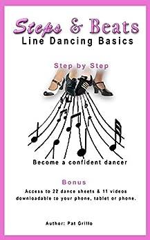 Steps & Beats: Line Dancing Basics