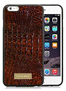 Brahmin 01 Black Cool Photo Custom iPhone 6plus 5.5 Inch TPU Phone Case