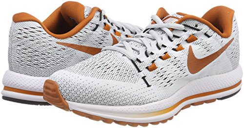 Running Zapatillas Plateado platinum Puro Tb Naranja 083 Mujer 12 W Air De Nike Zoom Desierto Para Vomero w48pxS4Uq