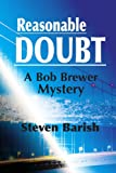 Reasonable Doubt, Steven Barish, 0595004660