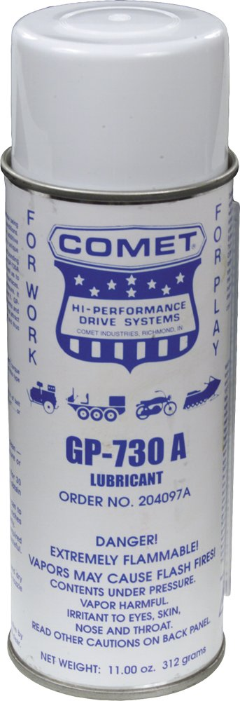 Comet Clutch Lube 204804A