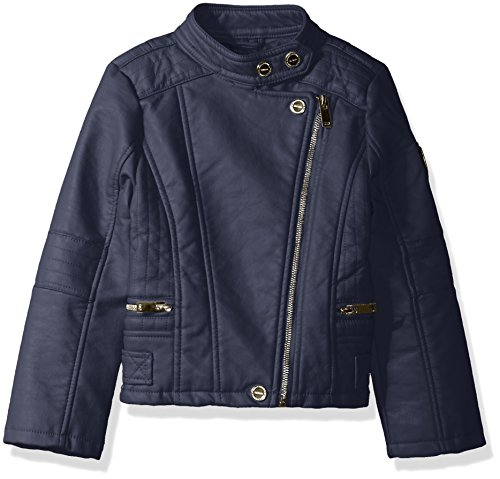 Leather Vest Jackets - 5