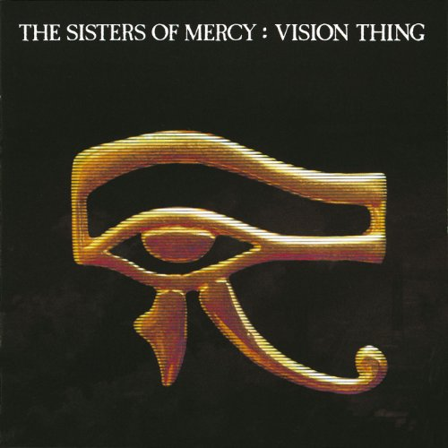 Vision Thing [Explicit]