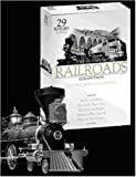 Ultimate Railroads 6 DVD Gift Set