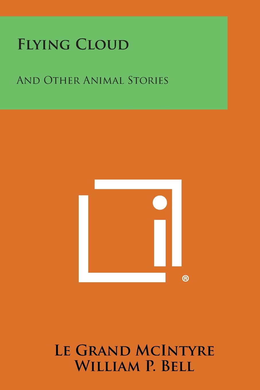 Download Flying Cloud: And Other Animal Stories pdf epub