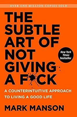 Mark Manson (Author)(2959)Buy new: $12.99