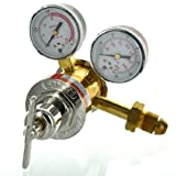 30 Series Gas Regulator 15 psi, 2″, Acetylene