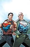 Superman: Action Comics Vol. 3: (Rebirth)
