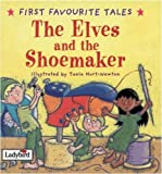 The Elves and the Shoemaker, Ladybird, Jacob Grimm, Wilhelm Grimm, 0721497373