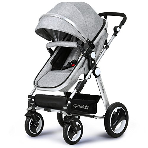 Best Strollers With Bassinets - 3