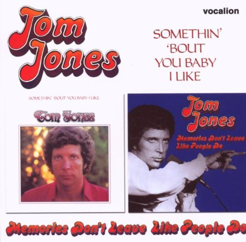 Tom Jones - Somethin